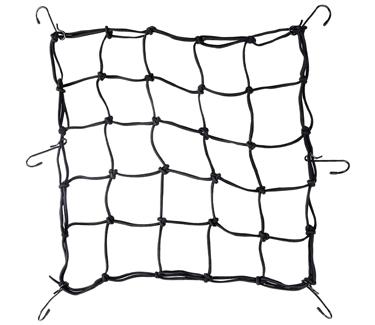 SunFounder Motorcycle Cargo Nets