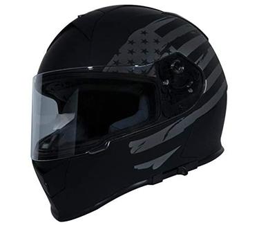 Torc Mako T14 Blinc Bluetooth Motorcycle Helmet