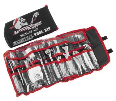 Windzone EK-1HD Tool Kit Best Motorcycle Tool Kits