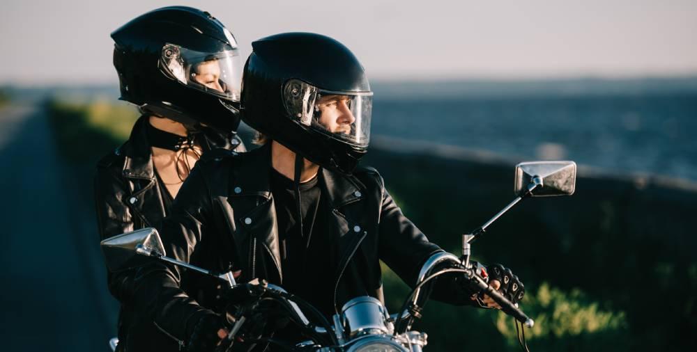 best motorcycle dash cams
