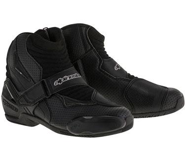 Alpinestars SMX-1 R Cruiser Motorcycle Boots