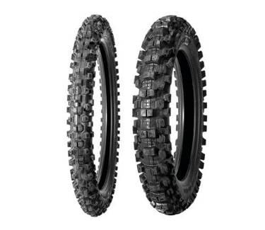Bridgestone M403_M404 Intermediate Terrain Motocross Tires