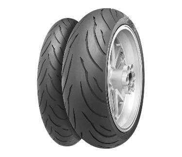 Continental ContiMotion Sport/Touring Motorcycle Tires