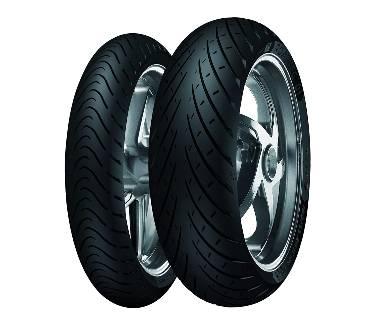 Metzeler 01 Roadtec 180/55ZR17 Motorcycle Tires