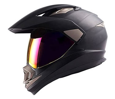 1Storm HGXP-14A   Best Dual Sport Helmets