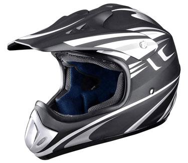 AHR H-VEN20 DOT   Best Dual Sport Helmets