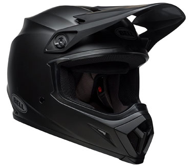 Bell MX-9 MIPS   Best Dual Sport Helmets