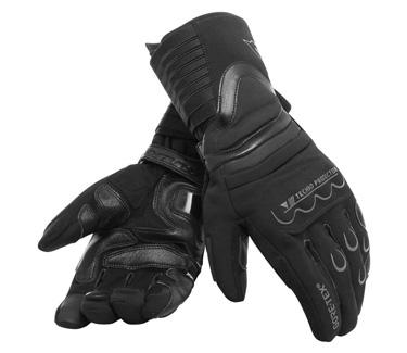 Dainese Scout 2 Evo Gore-Tex Gloves   Best Winter Motorcycle Gloves