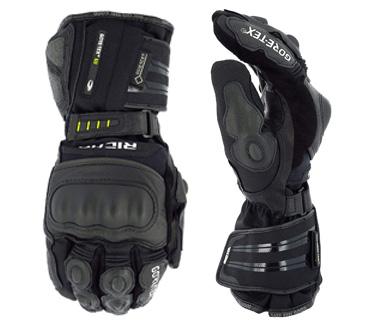 Richa Glove Arctic Gore-Tex Gloves   Best Winter Motorcycle Gloves