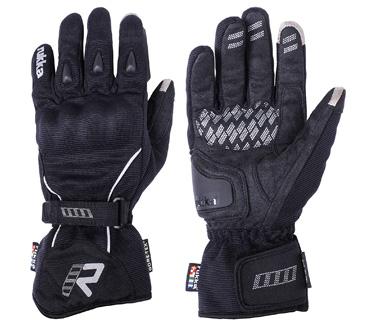 Rukka Virium Gore-Text Gloves   Best Winter Motorcycle Gloves