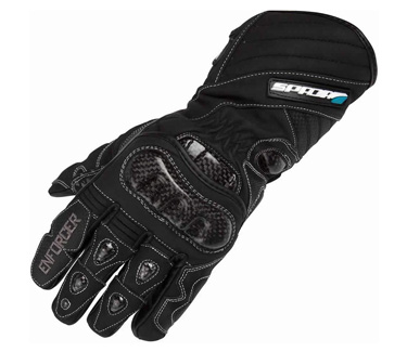 Spada Enforcer WP Leather Gloves   Best Winter Motorcycle Gloves