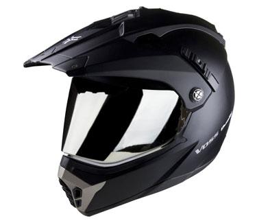 Voss 600 Dually   Best Dual Sport Helmets
