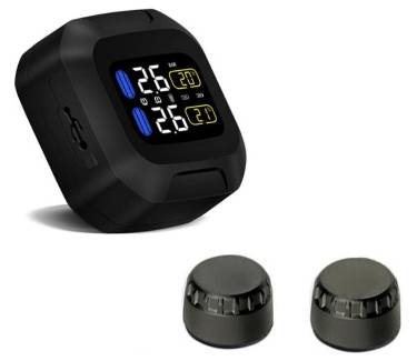 Onewell Motorcycle Digital TPMS