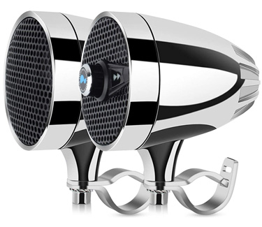 LEXIN LX-S3 Motorcycle Sound Systems
