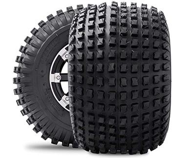 Carlisle Knobby ATV Tires