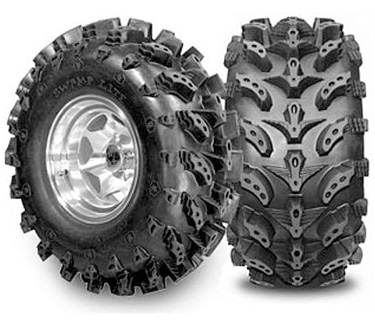 Interco Swamp Lite 6 Ply ATV Tires